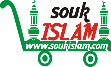 Shop Online at www.soukislam.com
