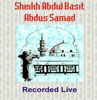 Sheikh Abdul Basit Recorded Live Vol 1 to 13