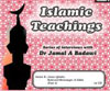Islamic Teachings Vol 9 - Jesus: Beloved Messenger