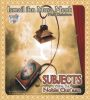 Subjects Within The Noble Qur'aan - MP3 Set