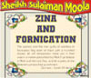 Zina And Fornication