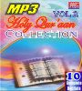 MP3 - Holy Qur'aan Collection Volume 2 - 10 Complete Recitations